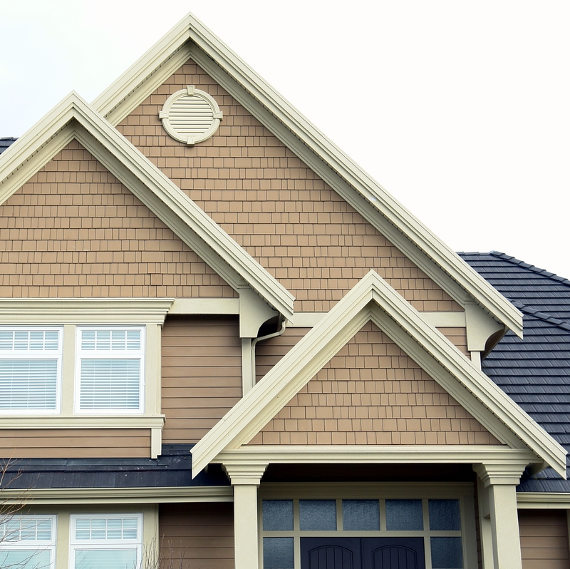 House Roof Ventilation : Why roof ventilation read how vents protect your home