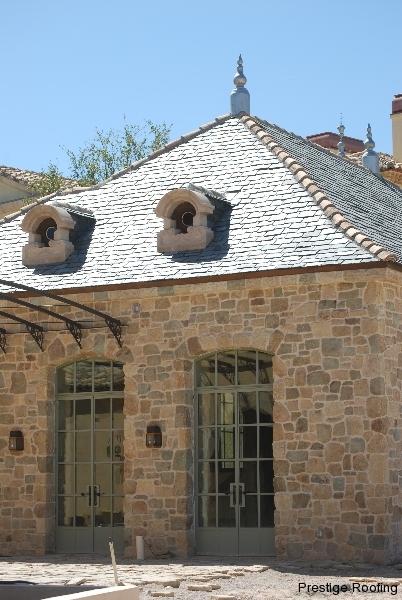 Gallery Tile Roof 5 Prestige Roofing